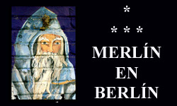 Merlín en Berlín